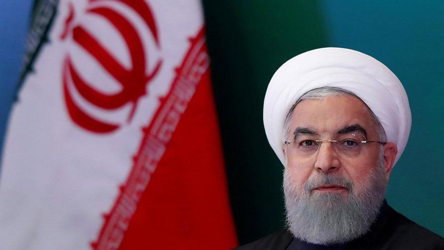 İran'da su protestosunda kan aktı iddiası