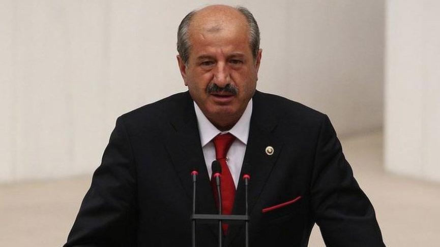 AKP'li İsmail Göksel hayatını kaybetti