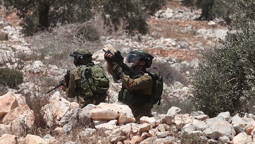 İsrail askerleri Gazze sınırında 35 Filistinliyi yaraladı