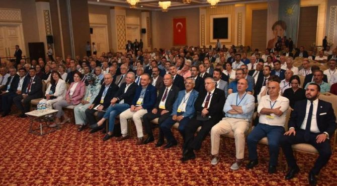 İşte İYİ Parti'deki Akşener depreminin detayları