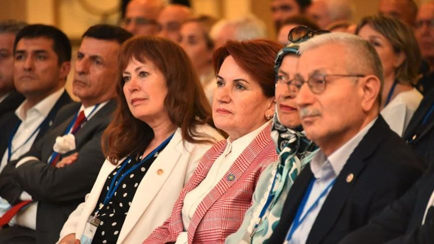 Son dakika... Meral Akşener istifa etti, İYİ Parti olağanüstü kongreye gidiyor