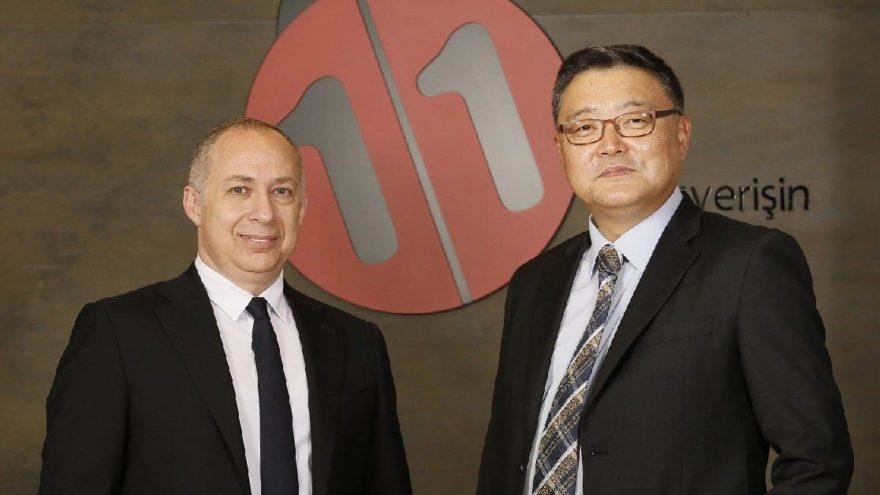 n11.com 7.8 milyar liralık pazar yarattı