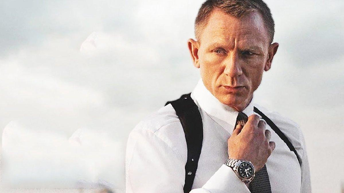 James Bond uyarısı! 'Ruslar geliyor...'