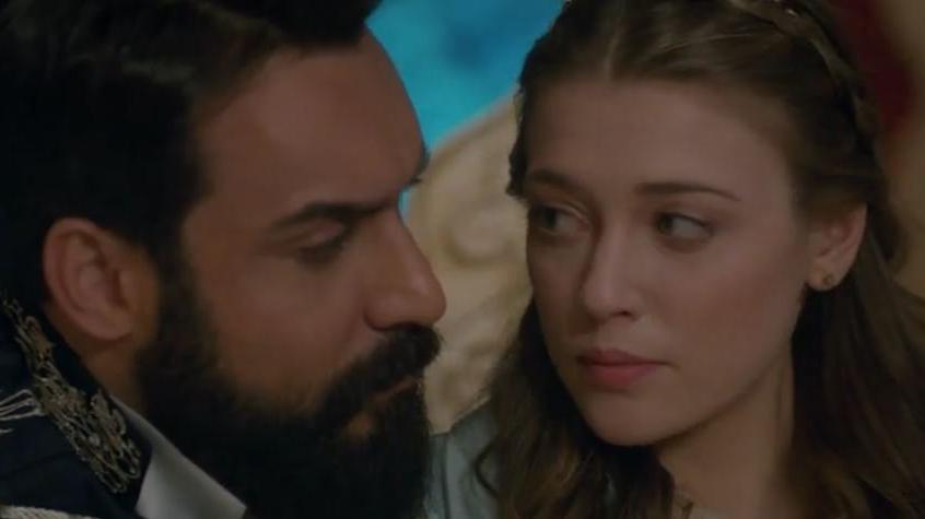 Kalbimin Sultanı 6. yeni bölüm fragmanı yayınlandı! Kalbimin Sultanı son bölüm izle