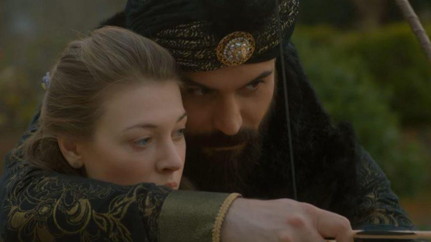Kalbimin Sultanı 5. yeni bölüm fragmanı yayınlandı! Kalbimin Sultanı son bölüm izle