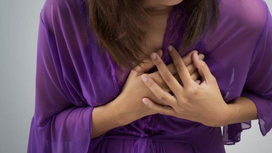 Kalp romatizması nedir? Nedenleri, belirtileri ve tedavi yolları… oub2