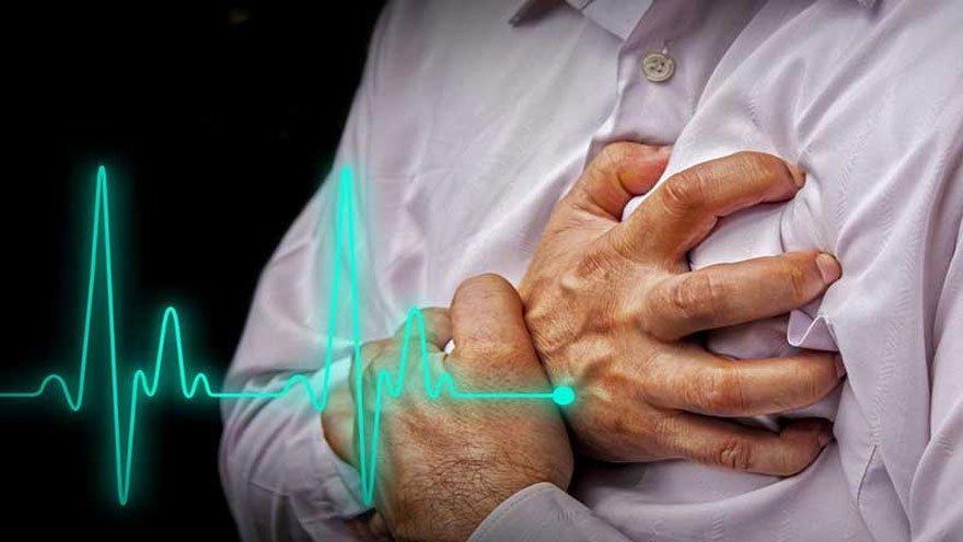 Aşırı sıcaklar kalp krizini tetikliyor