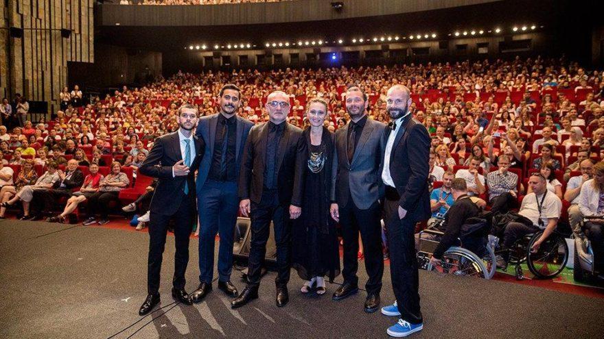 Ömür Atay'ın son filmi 'Kardeşler'in dünya prömiyeri yapıldı