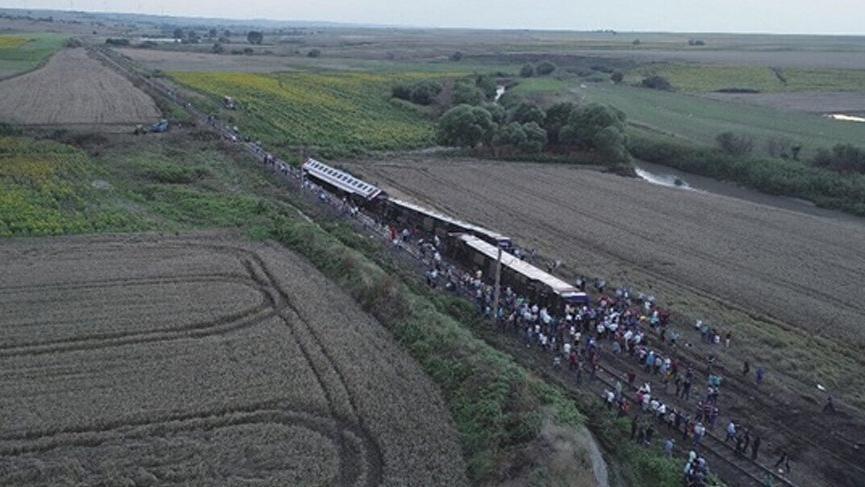 Birleşik Taşımacılık Sendikası Başkanı tren kazasındaki ihmalleri açıkladı