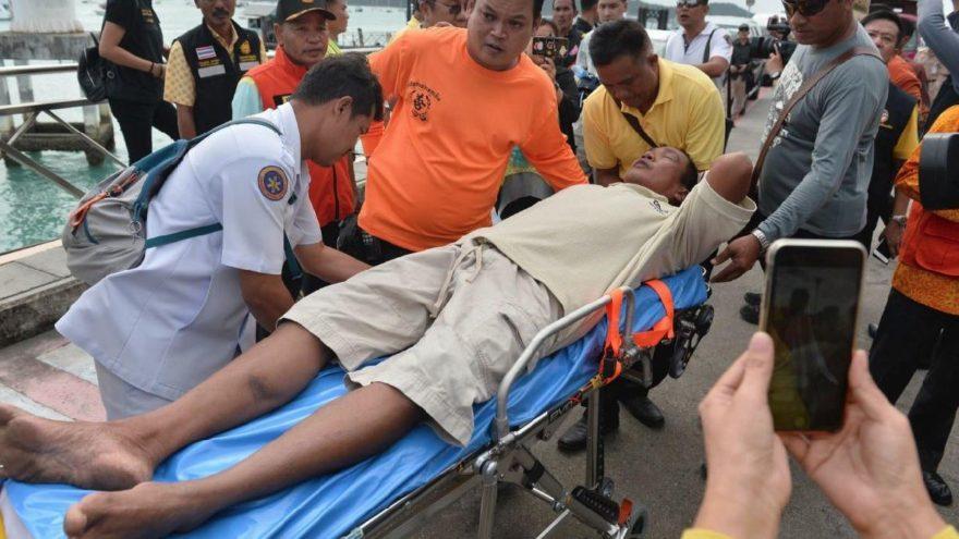 Phuket Adası'ndan korkunç haber: Ölü sayısı artıyor