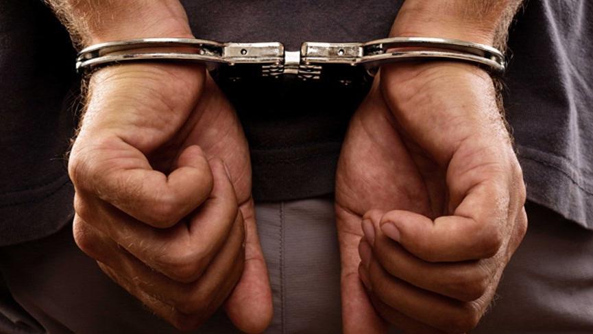Sosyal medyada Erdoğan'a hakaretten tutuklandı