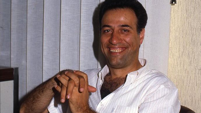 Kemal Sunal, vefatının 18'inci yılında kabri başında anıldı