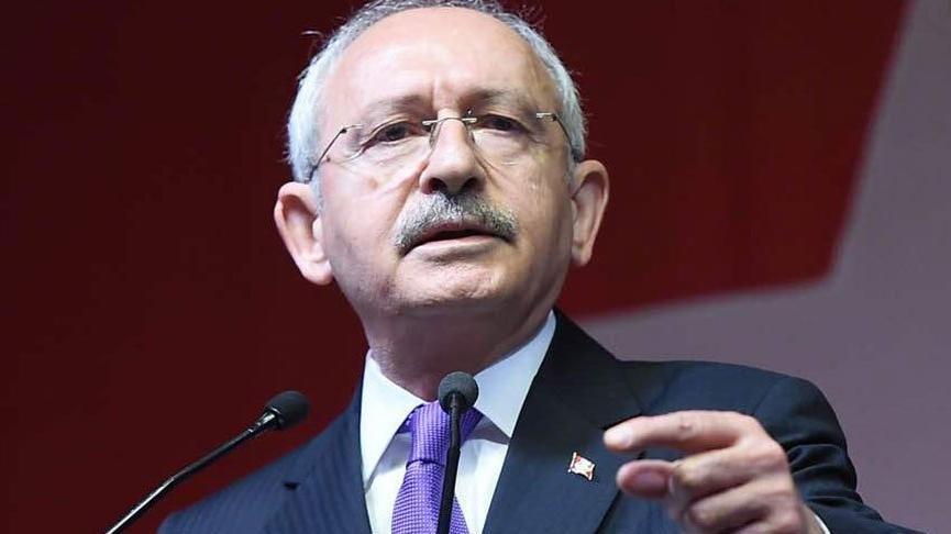 Kılıçdaroğlu, Abdal Musa Anma Etkinliği'nde halka seslendi