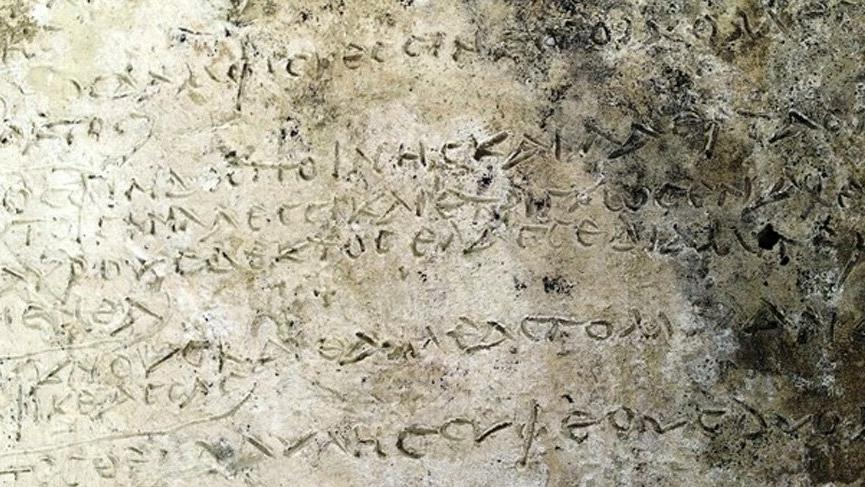 Müthiş keşif! Yunanistan'daki kazılarda bulundu…