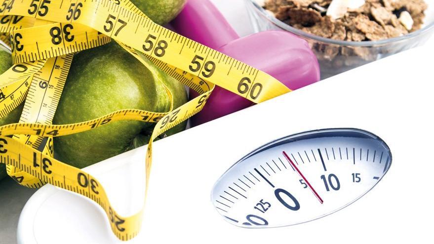 Diyet modası geçici sağlık kalıcı