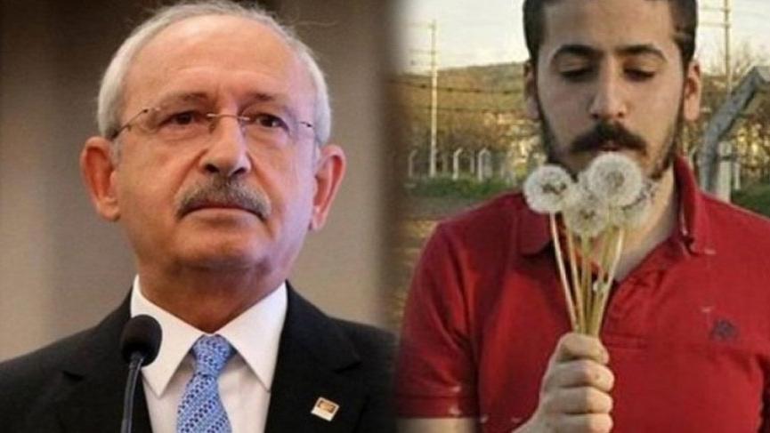 Kılıçdaroğlu'ndan Ali İsmail Korkmaz mesajı!