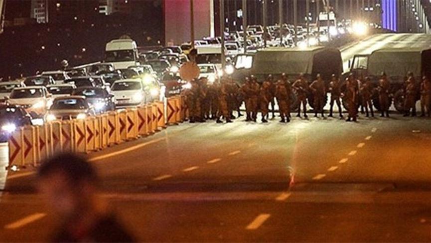"""15 Temmuz Şehitler Köprüsü """"karar davasına"""" çağrı"""