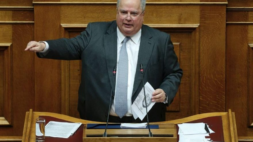 Yunanistan'dan yeni hamle… NATO bitti şimdi gazetelere konuşuyorlar