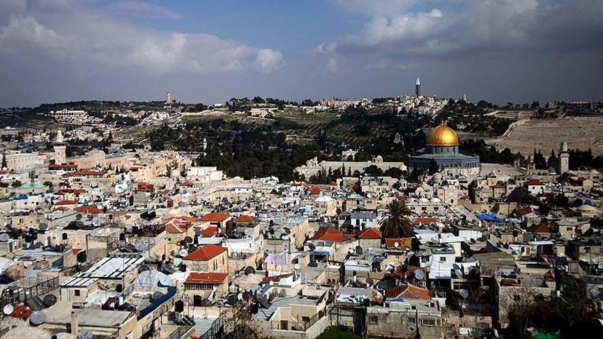 İsrail Türk vatandaşlarını Kudüs'e almadı