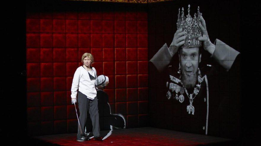 22. İstanbul Tiyatro Festivali'nde 'Hamlet | Collage' sürprizi