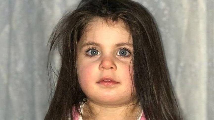 Minik Leyla Aydemir'in ölüm nedeni belli oldu! Bir kişi gözaltında!
