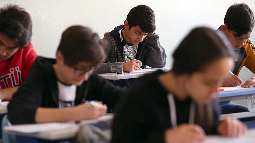 Liselere giriş sistemi sil baştan yenileniyor