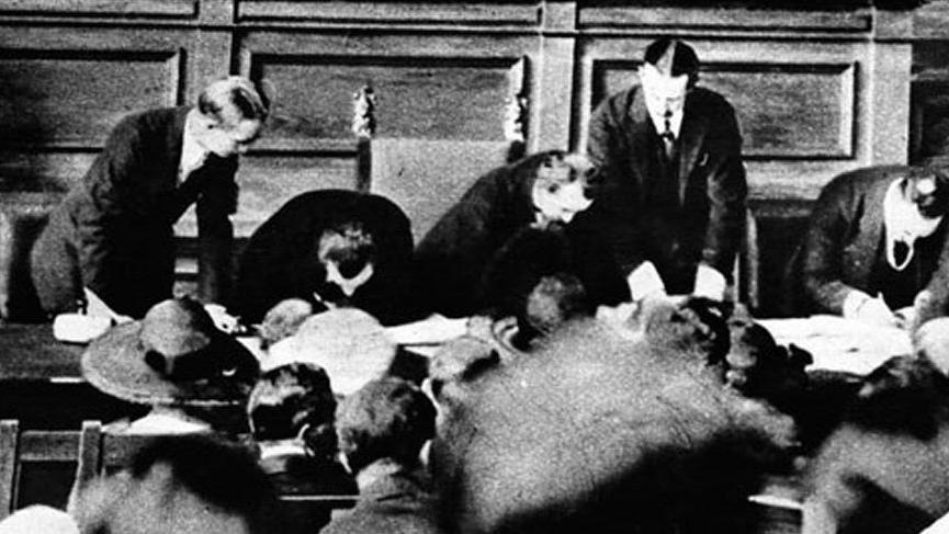 Lozan Antlaşması 95 yaşında... Lozan Antlaşması ne zaman imzalandı ve neden önemli?