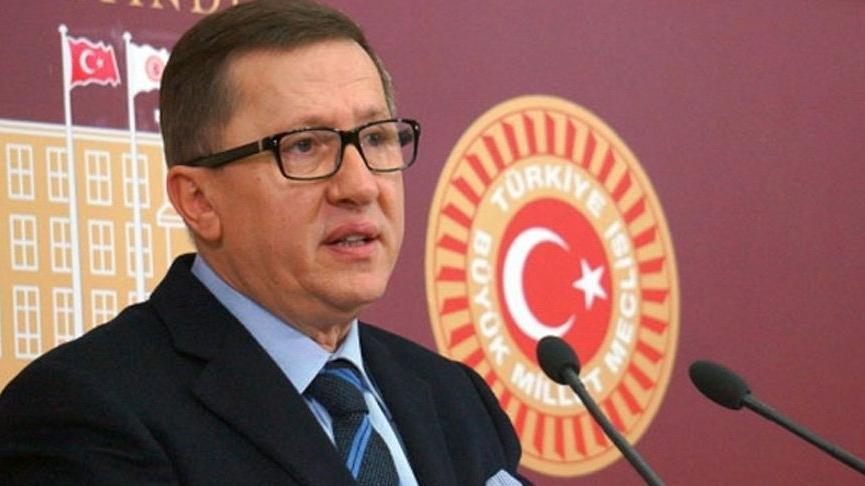 Türkkan: Bakanlar birer fotoğraftan ibaret!