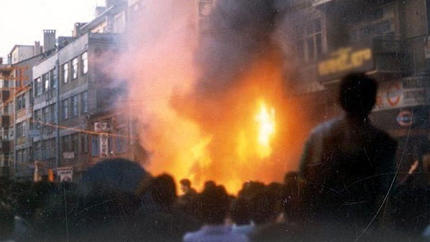 Madımak'ın ateşi 25 yıldır sönmedi