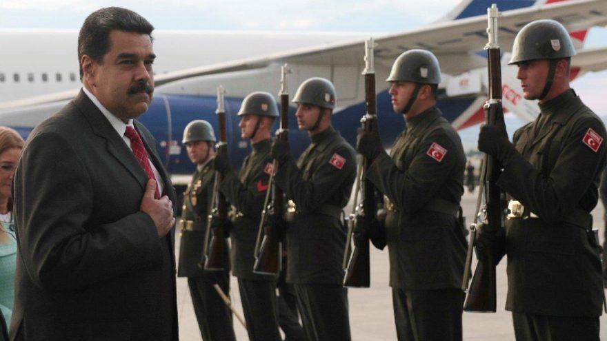 Liderler Erdoğan'ın göreve başlama töreni için Ankara'da