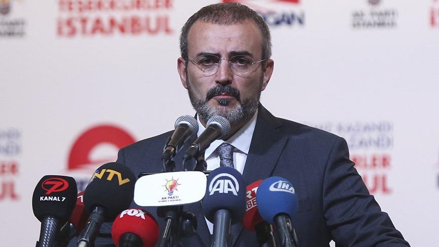 Mahir Ünal'dan Kılıçdaroğlu'na çok sert sözler