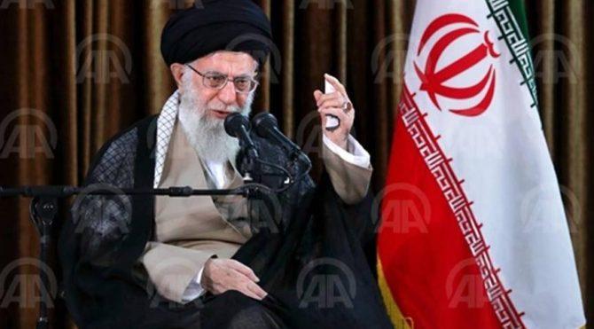 İran'dan flaş ABD açıklaması: Açık bir hataydı
