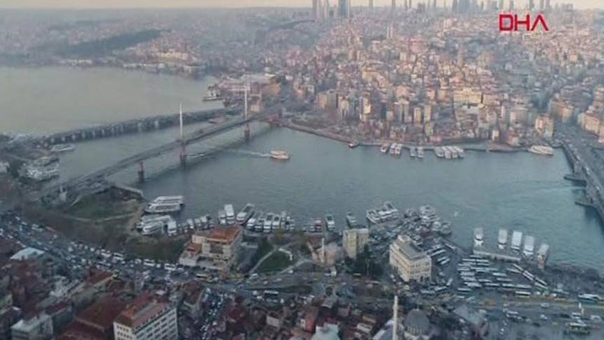 3500 çalışanı ile İstanbul'a geliyor