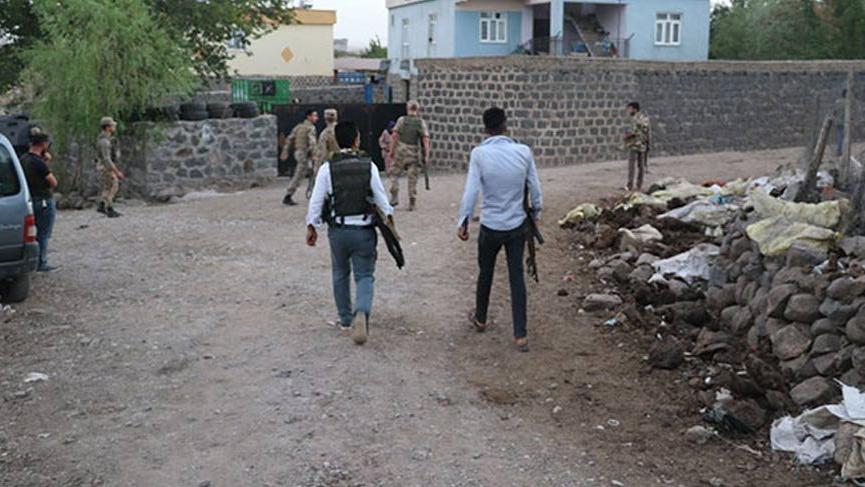 Diyarbakır'da arazi kavgası: 2'si ağır 9 yaralı