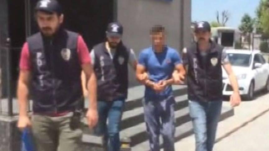 Sultangazi'de bir kişi pompalı tüfekle dehşet saçtı!