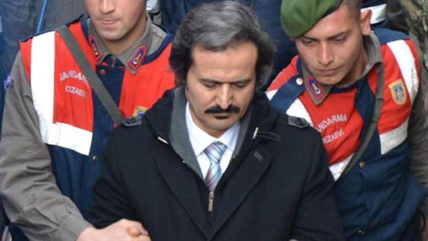 Yakalanan ilk FETÖ'cü albayın cezası belli oldu