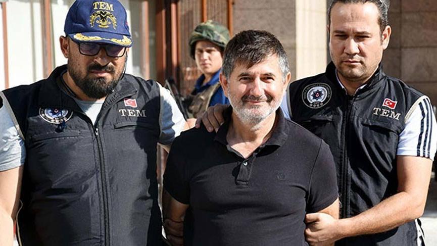 FETÖ'nün sosyal medya uzmanı tutuklandı