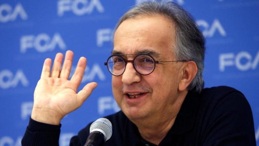 Fiat'ın efsane CEO'su görevi bırakıyor