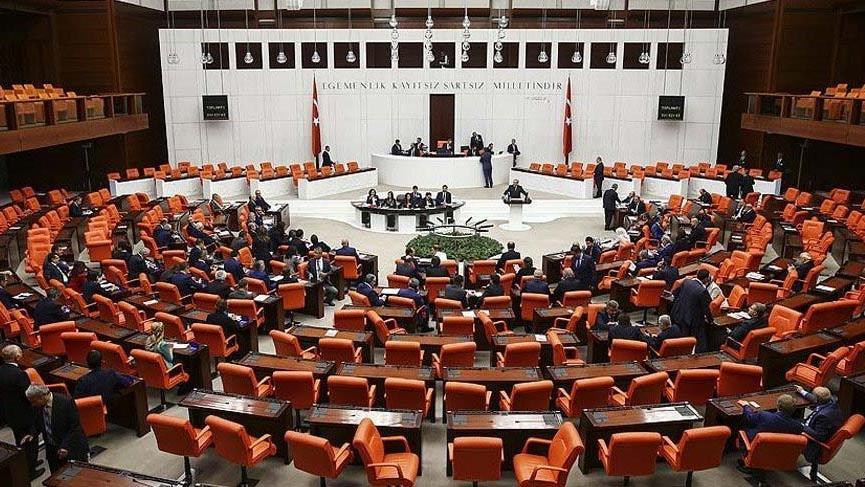 OHAL sonrası için Meclis'e sunulan yeni düzenlemenin detayları belli oldu