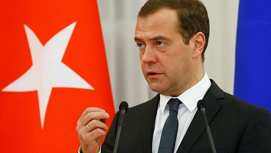 Rusya'dan Türkiye açıklaması: Pazartesi günü geliyor…