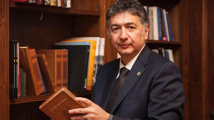 Boğaziçi Rektörü Mehmed Özkan, TÜBİTAK'a atandı
