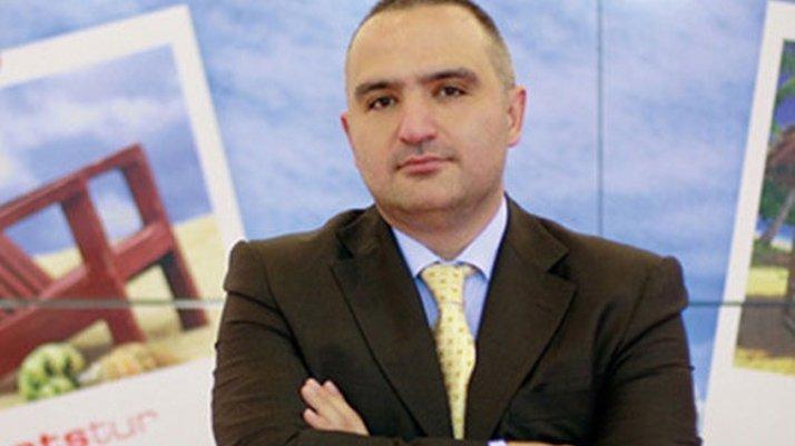 Yeni Turizm Bakanı Ersoy'a sektör temsilcilerinden destek