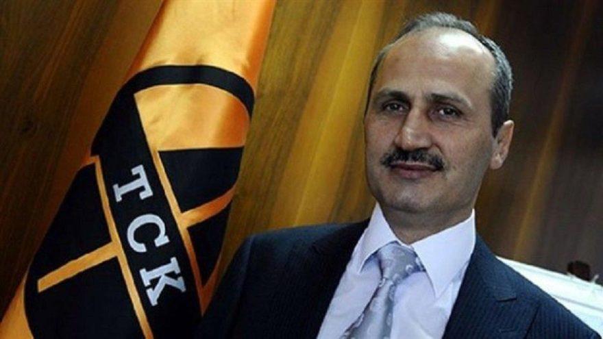 Mehmet Cahit Turhan kimdir? Ulaştırma ve Altyapı Bakanı Cahit Turhan nereli?