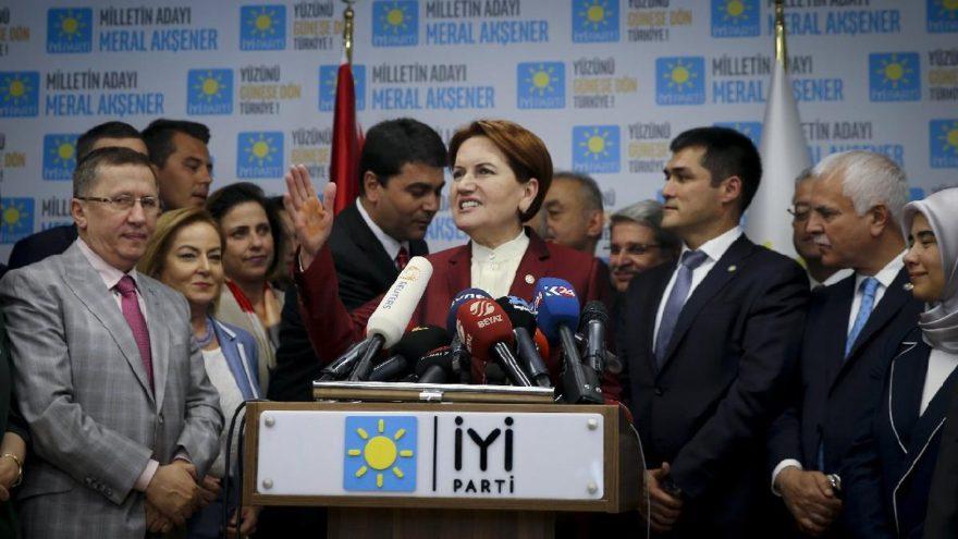 Meral Akşener 'A Takımını' topluyor
