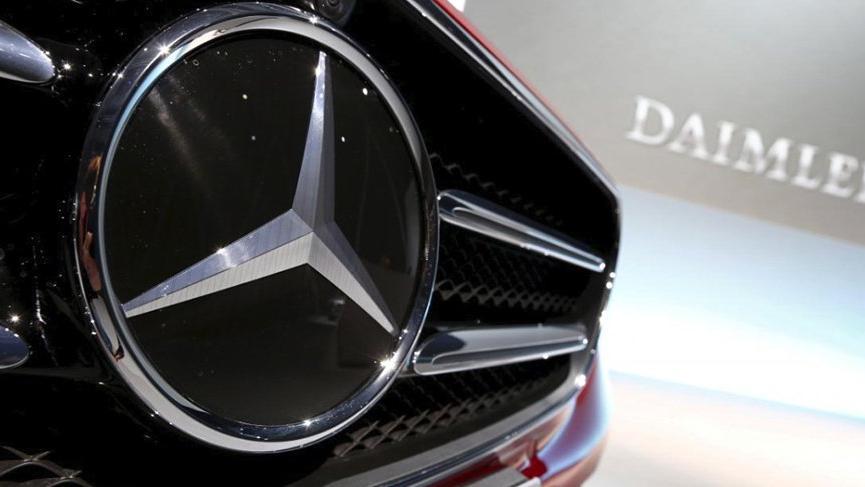 Mercedes üretimi ABD'den kaydırıyor mu?