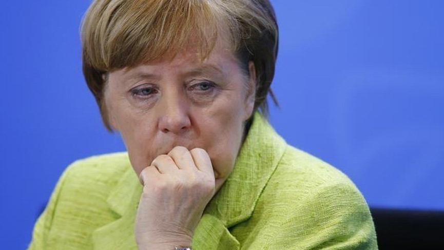 Almanya son kararını verdi!