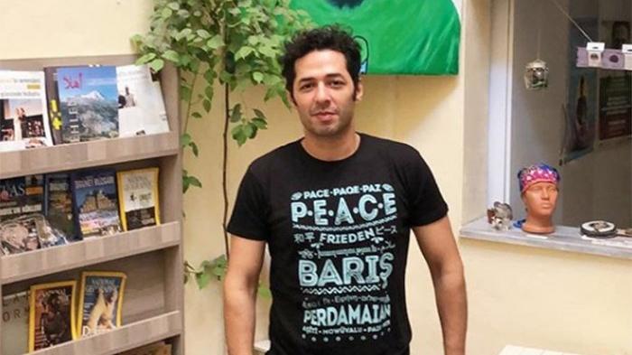 Mert Fırat, Ali İsmail Korkmaz'ı unutmadı