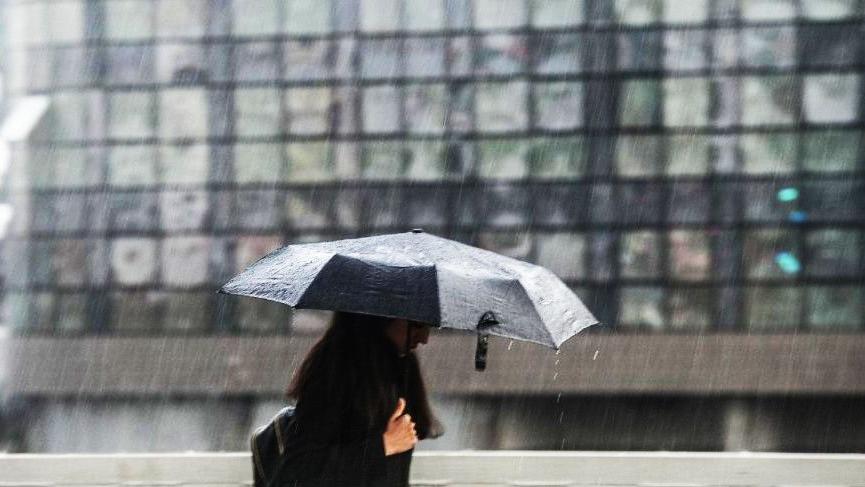 Meteoroloji: Yağış geliyor…