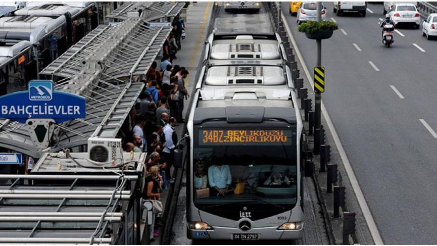 İBB'den 15 Temmuz kararı: Toplu taşıma ücretsiz