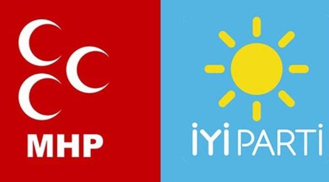 MHP'den İYİ Partili Çıray'a sert yanıt